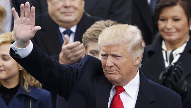 Трамп: Мывернем Америку народу