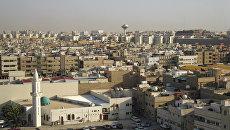 Эр-Рияд. Архивное фото