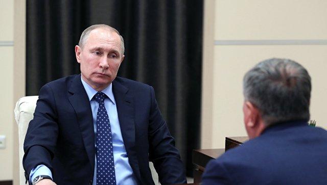В2016г Роснефть инвестировала 750 млрд руб