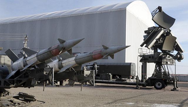 Вгосударстве Украина создана военно-воздушная зона «Восток»