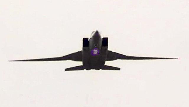 Самолеты ВКС Российской Федерации уничтожили 34 объекта террористов вДейр-эз-Зоре