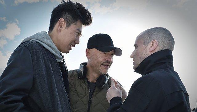 Запервые выходные фильм «Притяжение» собрал 267,6 млн руб.