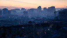 Города мира. Батуми. Архивное фото