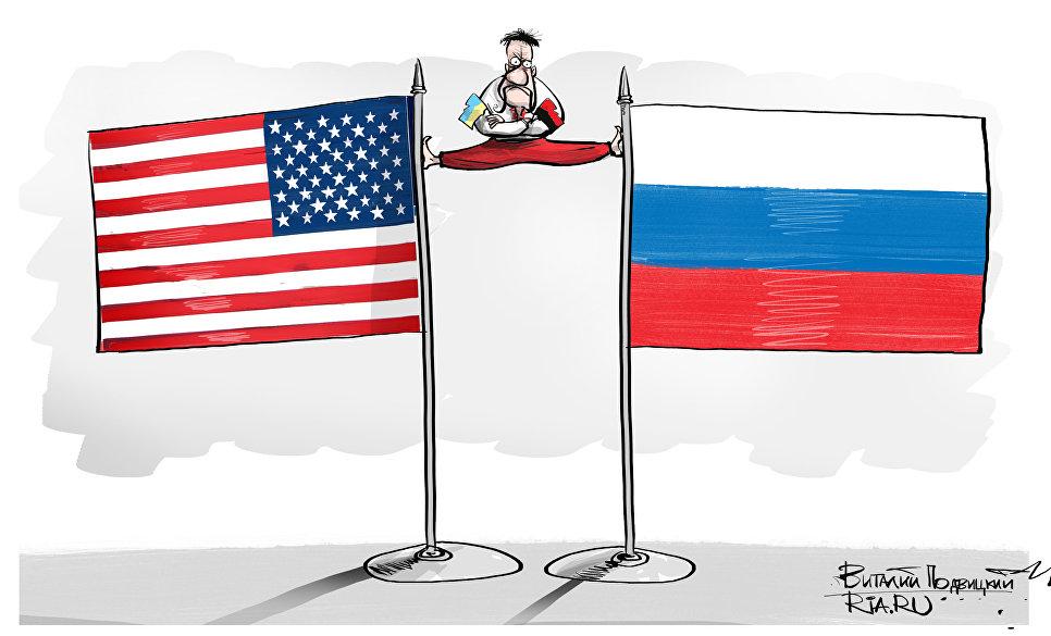 Жители четырех стран НАТО просятся под защиту РФ