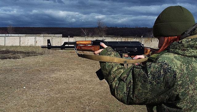 ВСУ 20 раз нарушили режим предотвращения огня вЛНР