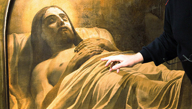 КСобсудил законность конфискации картины Брюллова как орудия правонарушения