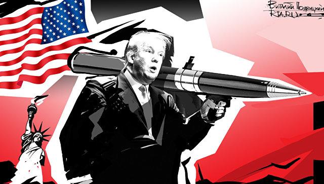 Трамп, мигранты и террористы: уравнение с двумя неизвестными