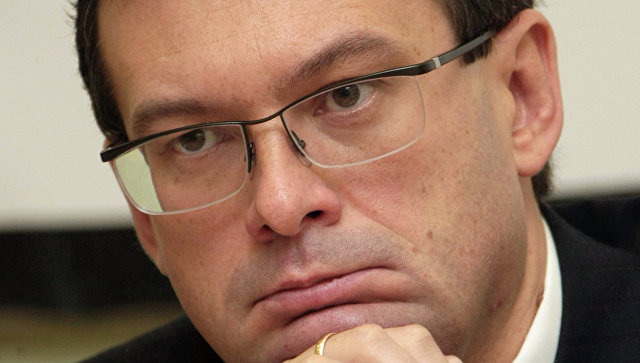 Михаил Сухов. Архивное фото