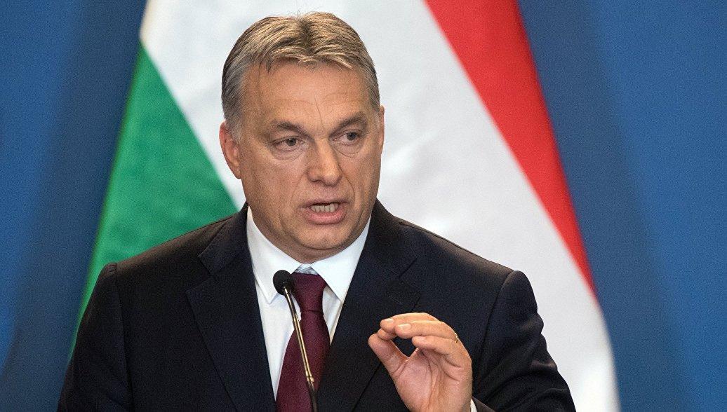 Венгрия призвала НАТО пересмотреть поддержку Украины