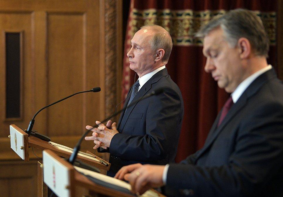 Властям Украины выгодно обострение ситуации вДонбассе— Путин