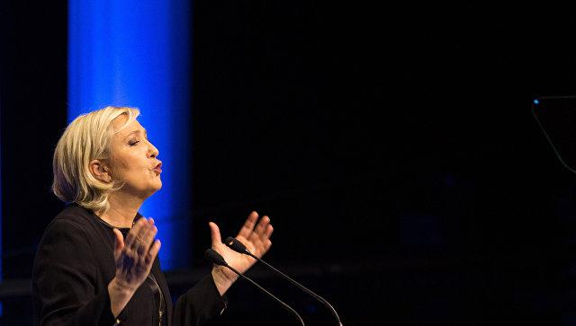 Ле Пен намерена «бороться за Францию» при любом исходе выборов