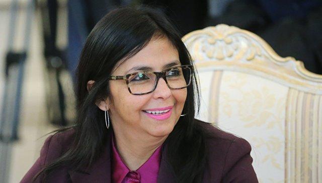 Глава МИД Венесуэлы вызвала очередной скандал, назвав Бразилию мировым позором