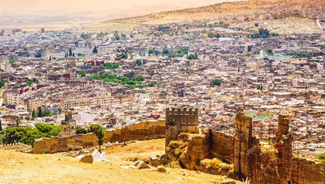 СМИ: в Марокко при раздаче гуманитарной помощи погибли не менее 15 человек