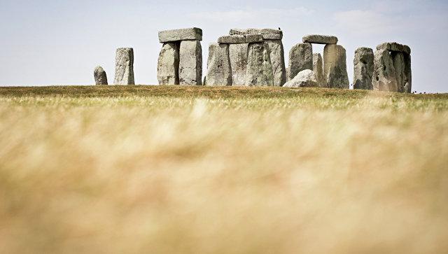 Ученые раскрыли тайну строительства Стоунхенджа