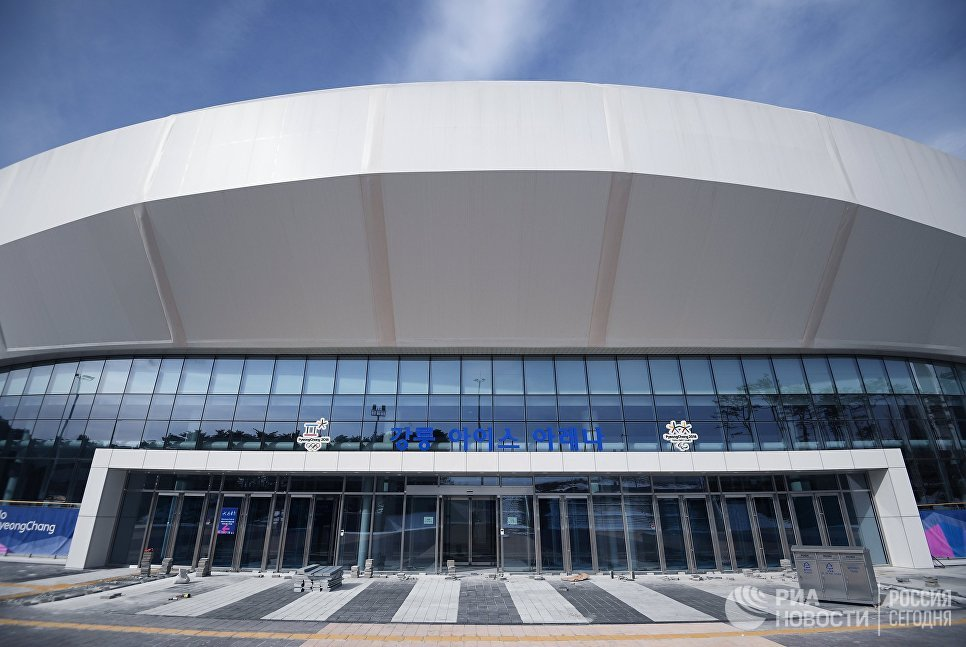 Оргкомитет Олимпиады-2018: виграх должны принять участие и русские спортсмены