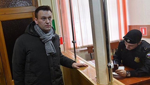 Милонов потребовал закрыть приемную Навального вПетербурге