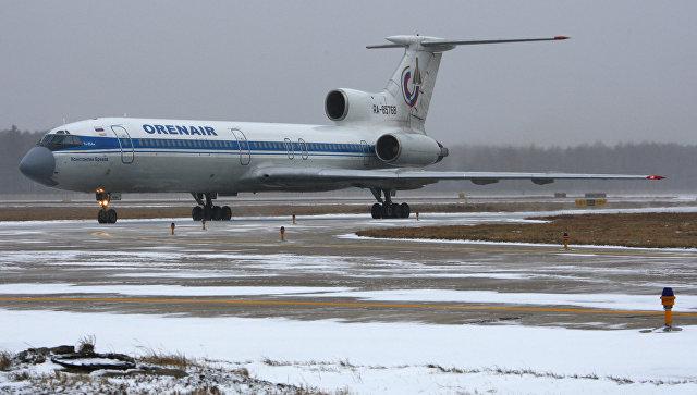 Суд удовлетворил объявление «Аэрофлота» обанкротстве «Оренбургских авиалиний»