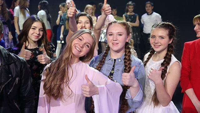 Международный вокальный конкурс «Тысупер!» нателеканале НТВ