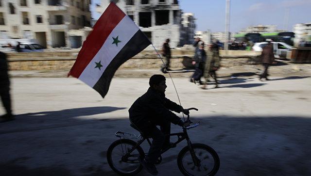 Минобороны назвало неоднозначной репутацию HRW после отчета поСирии