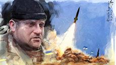 Почему офицер ВСУ Соколов безнаказанно убивает мирных жителей Донбасса