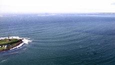 Острова Курильской гряды. Архивное фото
