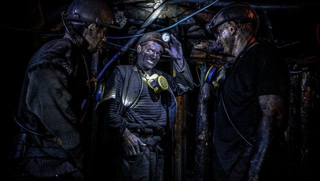 Неменее 14 млн руб. выплатили за 4 дня шахтерам «Кингкоула»