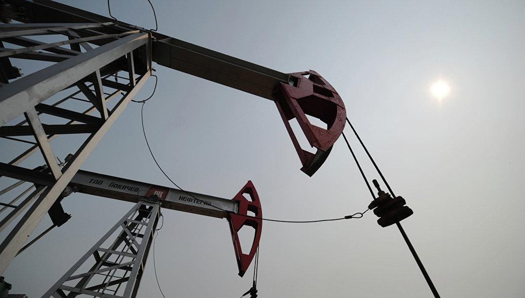"""Нефтегазовые триллионы бюджета, или Как Минфин """"в дамках остался"""" - РИА Новости, 26.10.2015"""