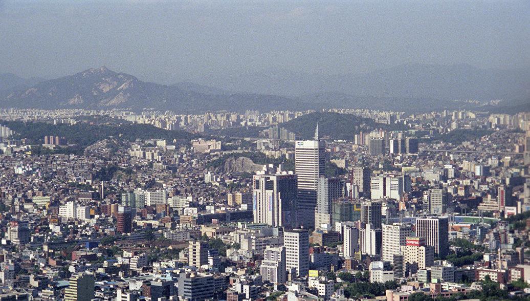 Юрист: Сеул должен всегда иметь возможность  создать атомную бомбу