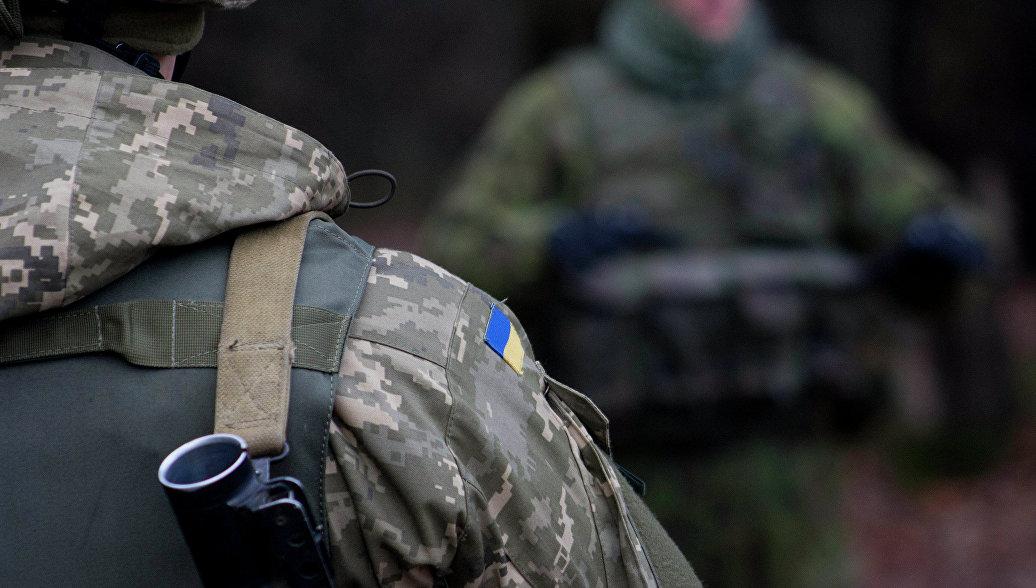 Разведка ДНР: в Артемовск и Мариуполь прибыли иностранные наемники
