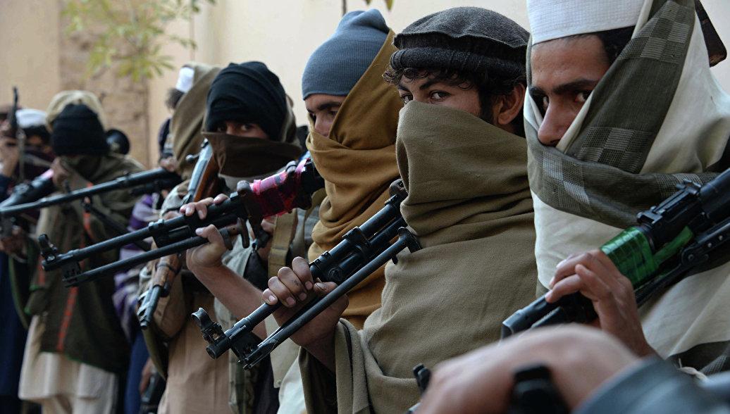 Россия назвала условия исключения талибов из террористических списков ООН