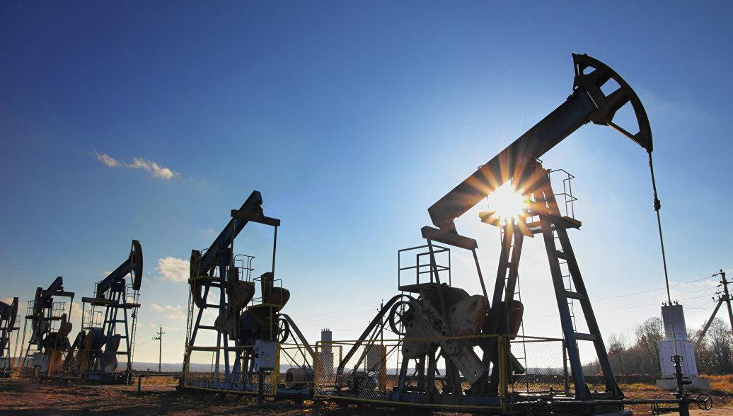 Добыча нефти в России за январь-октябрь выросла на 1,3%