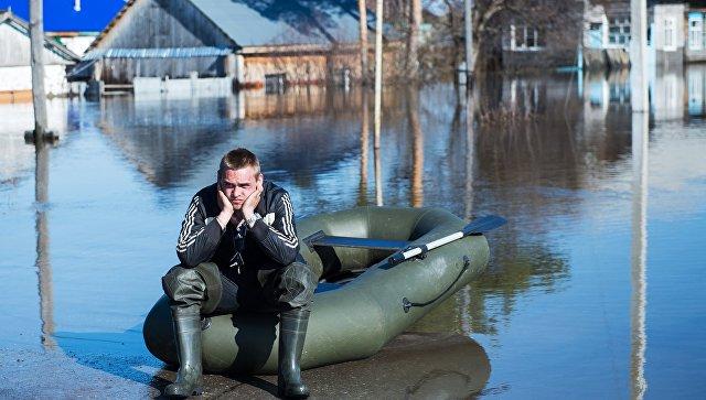 ВПензенской области началась подготовка квесеннему паводку