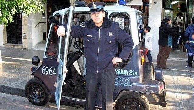 В Аргентине более 10 человек погибли в ДТП между автобусом и грузовиком