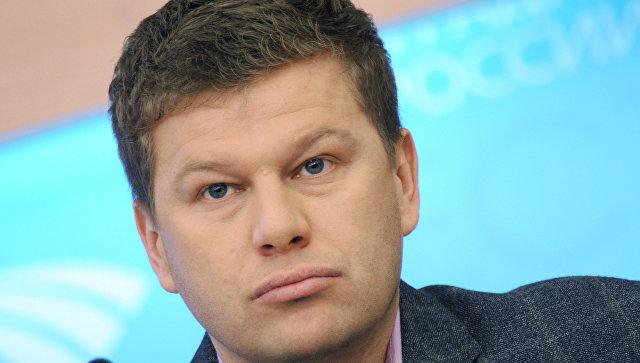 Дмитрий Губерниев подал документы в Общественную палату подмосковных Химок