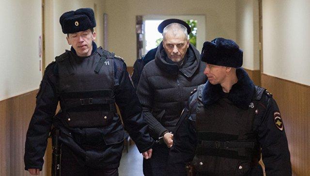 Юрист экс-губернатора Сахалина Хорошавина пытался добиться отвода судьи