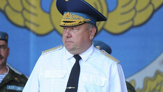 Шаманов допустил возможность использования противРФ сил НАТО
