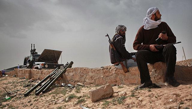 Напремьера Ливии совершено покушение