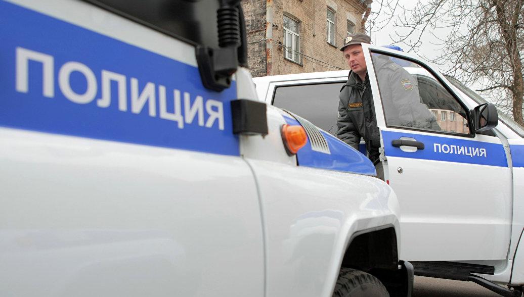 НАК предотвратил готовившийся в Москве теракт