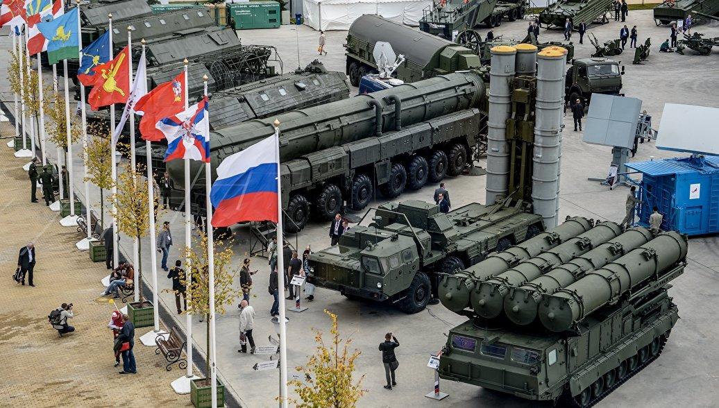 Шойгу назвал бесспорным приоритетом развитие стратегических ядерных сил