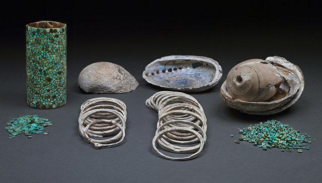 Археологи доказали, что впервых цивилизациях царил мартиархат