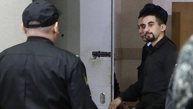 Убийц полковника Гошта приговорили к продолжительным срокам заключения