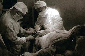 Старая операционная