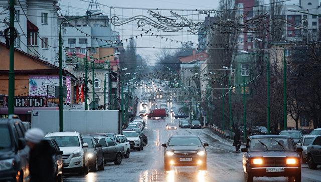Липецкая область. Архивное фото