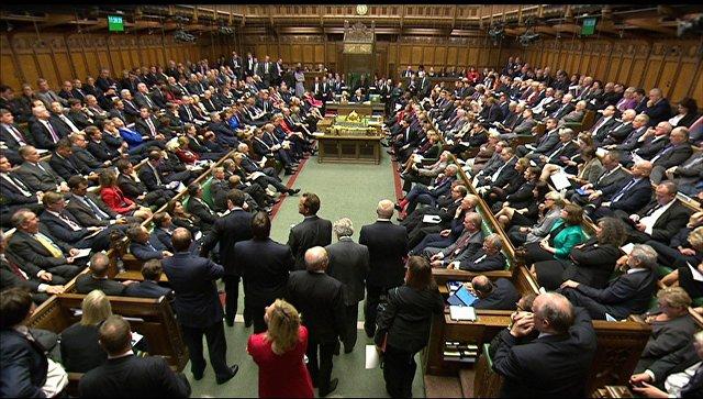 Великобритания вводит пообразу иподобию «закона Магнитского»