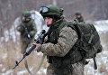"""Боевая экипировка """"Ратник"""" для военнослужащих сухопутных войск"""