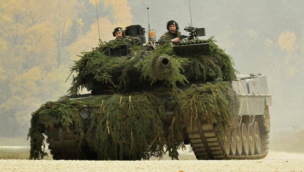Defence News: Норвегия собирается защищать Крайний Север от России