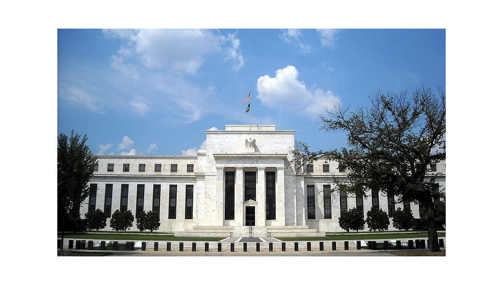ФРС США по-прежнему прогнозирует еще два увеличения ставки в 2017 году
