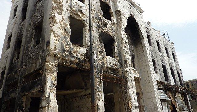 МИД Российской Федерации назвал теракт всирийском Хомсе «варварской акцией» экстремистов