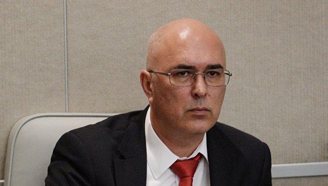 Понятно, кто займет позицию замминистра финансового развития после отставки Ведева
