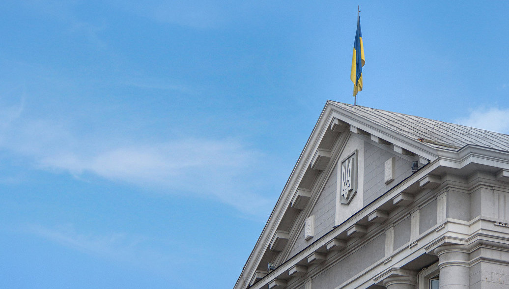 На Украине подтвердили факт задержания француза с арсеналом оружия